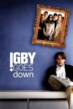 Poster Igby Goes Down (2002)