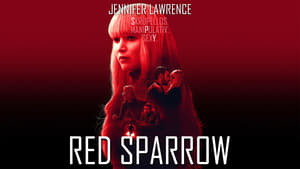 Red Sparrow Streamcloud