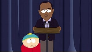 South Park: S14E01