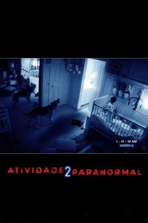 Assistirr Atividade Paranormal 2 Dublado Online Grátis