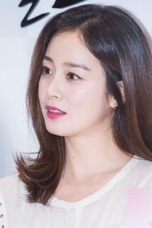 Kim Tae-hee isJang Ok-jung