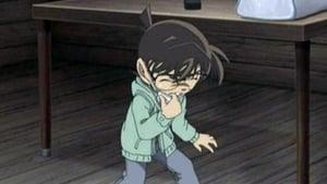 Murderer, Shinichi Kudo