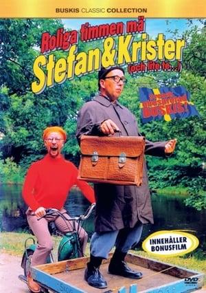 Stefan & Krister - Roliga timmen (2002)
