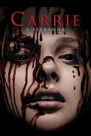Carrie - A Estranha - Poster
