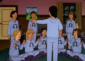 King of the Hill: S06E17