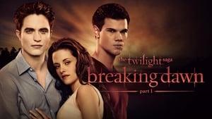 poster The Twilight Saga: Breaking Dawn - Part 1