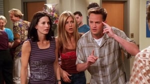 Friends Season 5 :Episode 3  The One Hundredth