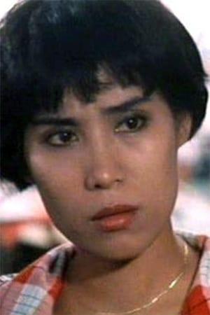 Sharon Yeung Pan-Pan isLady Red