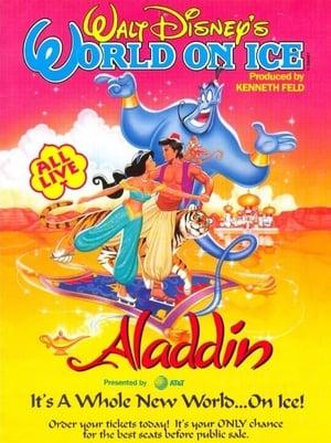 Aladdin on Ice