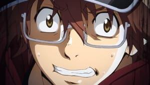 Hataraku Saibou Black 1. Sezon 13. Bölüm (Anime) izle