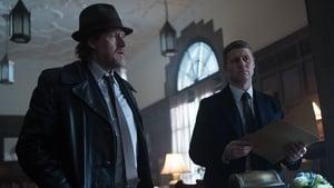 Gotham Season 1 Episode 15 อัศวินรัตติกาลเปิดตำนานเมืองค้างคาว ปี 1 ตอนที่ 15