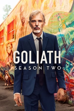 Baixar Goliath 2ª Temporada (2018) Dual Áudio via Torrent