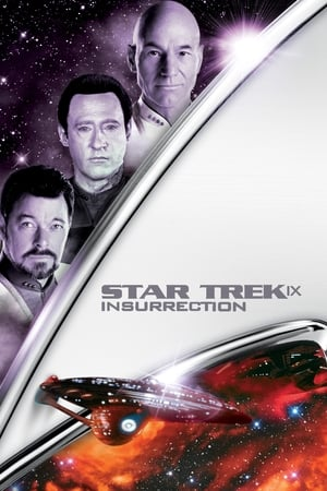 Star Trek: Insurrection (1998)