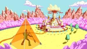 Adventure Time – T6E10 – Something Big [Sub. Español]