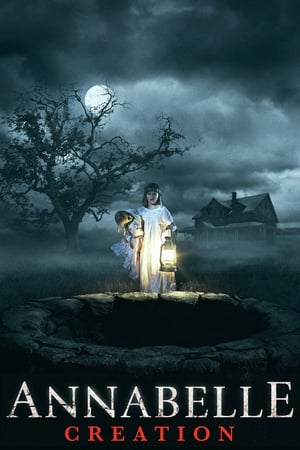 Watch Annabelle: Creation Full Movie