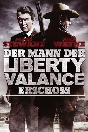 Der Mann, der Liberty Valance erschoß Film