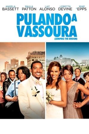Pulando a Vassoura Torrent, Download, movie, filme, poster