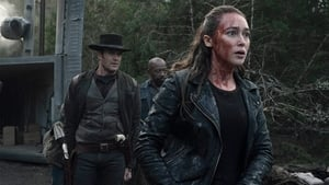 Fear the Walking Dead Season 5 :Episode 1  Here to Help