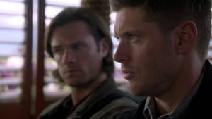 Supernatural S10E4 Paper Moon