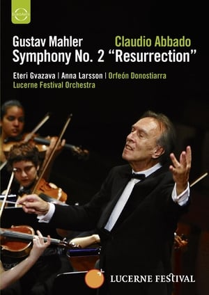 Lucerne Festival: Mahler: Symphony No. 2