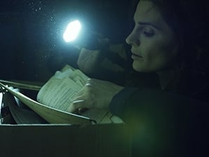 Absentia: 1×7