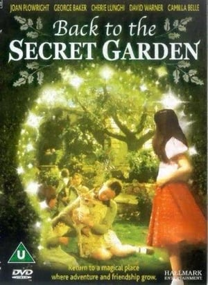 Image Back to the Secret Garden