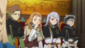 Black Clover: Season 1 Episode 130