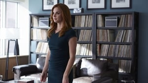 Suits Season 4 :Episode 12  Respect