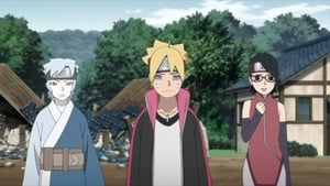 Boruto: Naruto Next Generations Season 1 Episode 100