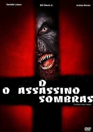 O Assassino das Sombras - Poster