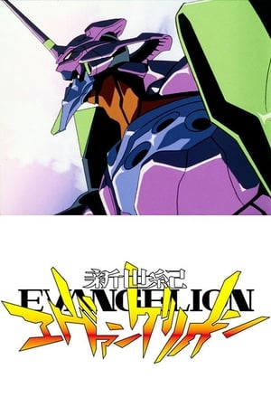 Neon Genesis Evangelion: 1 Temporada