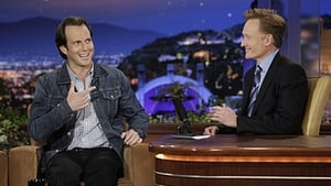 Watch S1E11 - The Tonight Show with Conan O'Brien Online