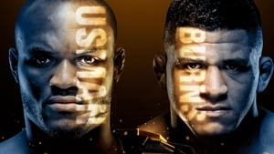 UFC 258: Usman vs. Burns – Prelims