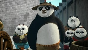 Kung Fu Panda: The Paws of Destiny: 2×7