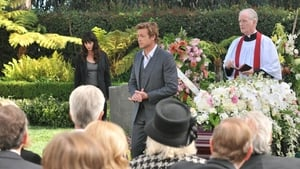 The Mentalist: 3 Staffel 6 Folge