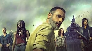 The Walking Dead Temporada