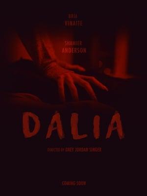 Dalia-Shamier Anderson