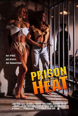 Image Prison Heat