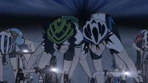 Yowamushi Pedal: 1×18