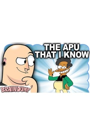 Brain Dump: The Apu That I Know
