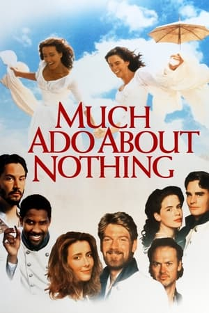Much Ado About Nothing-Emma Thompson