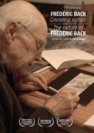 The Nature of Frédéric Back (2011)