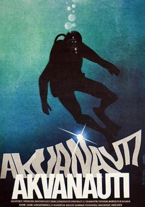 Poster The Aquanauts