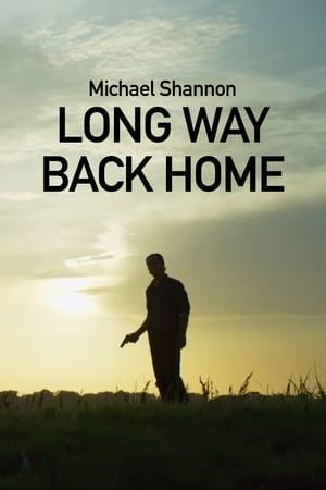 Long Way Back Home-Garrett Hedlund