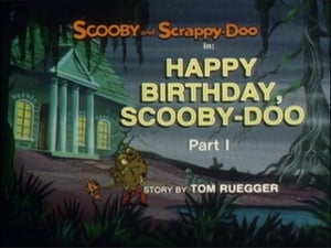 Watch S1E1 - The New Scooby-Doo Mysteries Online