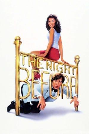 The Night Before-Theresa Saldana