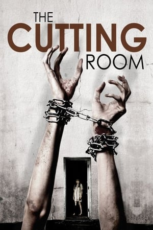The Cutting Room (2015)