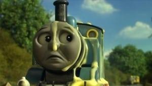 Thomas & Friends Season 11 :Episode 19  Thomas & The Stinky Cheese