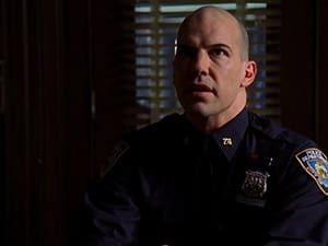 Law & Order: Special Victims Unit Season 6 :Episode 23  Goliath