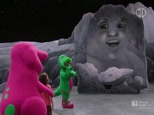 Barney & Friends Season 12 Episode 2   The Misbegotten Moon